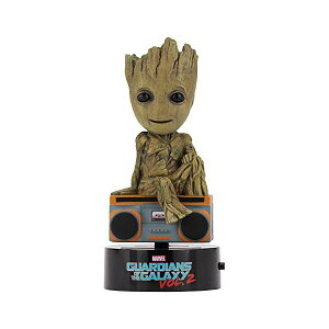ガーディアンズ オブ ギャラクシー グルート フィギュア 人形 ネカ NECA Guardians of the Galaxy 2 Body Knocker Groot