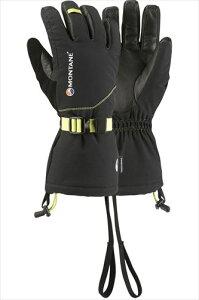 モンテイン アルパインストレッチグローブ BlackMontane Alpine Stretch Glove モンテイン アル...