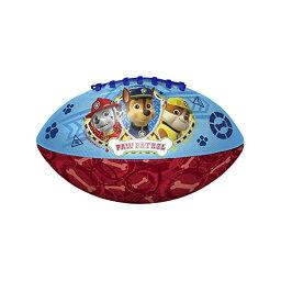 パウパトロール アメフト ボール フットボール ラグビーボール おもちゃ キッズ 子供 Hedstrom Paw Patrol Jr. Football, 53-63534AZ
