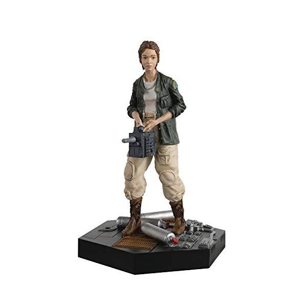 コレクション, フィギュア  Eaglemoss Predator Figure Collection 23: Lambert from Alien Resin Figurine
