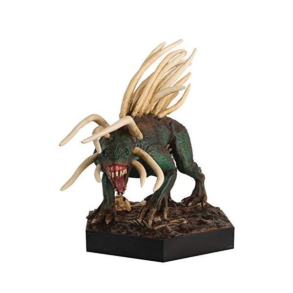 コレクション, フィギュア  Eaglemoss Alien Figure Collection 30 Hound from Predators Resin Figurine