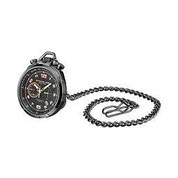 ストゥーリング オリジナル 懐中時計 Stuhrling Original 990 クロノグラフ メンズ 男性用 時計 ウォッチ Stuhrling Original Men's Chronograph Pocket Watch