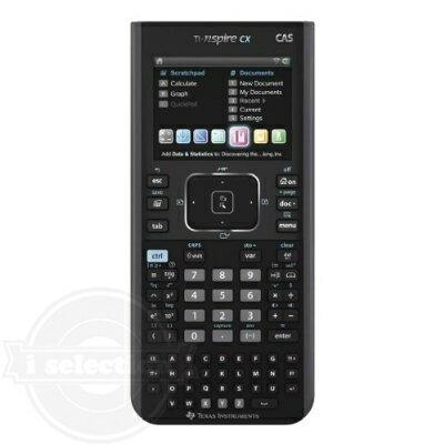 【テキサス インストルメンツ Nspire CX CAS Texas Instruments Nspire CX CAS Graphing Calculato...
