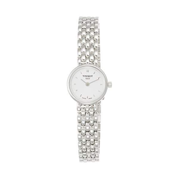腕時計, レディース腕時計  TISSOT T0580091103100 Tissot Womens Lovely - T0580091103100