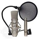 【CAD GXL2200SP コンデンサーマイク Studio Condenser Mic Recording Pack】