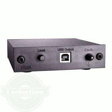 【Rega レガ Fono Mini A2D Phono Stage MM / USB ステージ】
