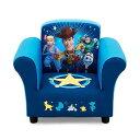 トイストーリー4 ディズニー ピクサー デルタ キッズ ソファー 子供用 ミニソファ 一人用 Delta Children Upholstered Chair, Disney/Pixar Toy Story 4