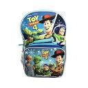 トイストーリー4 リュックサック バックパック かばん バッグ おもちゃ グッズ Toy Story 4 Backpack 16