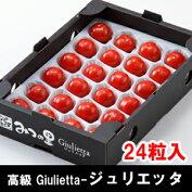 高級ミニトマト「ジュリエッタ」24個