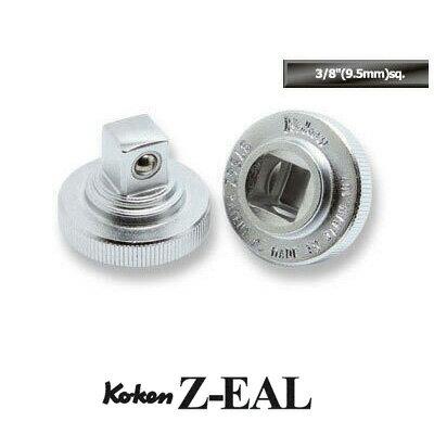"""4991644060160_Ko-ken_3756Z_Z-EAL_3/8""""(9.5mm)差込_クイックスピンナー"""
