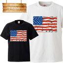 アメリカ国旗 アメリカ 星条旗 合衆国 USA ARMY アメリカン america california newyork brooklyn ニューヨーク 国旗 星 star 写真 フォト フォトT Tシャツ プリント デザイン 洋服