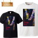 Hollywood ハリウッド ハイヒール ヒール ladies レディース 女の子 女性 美しい 綺麗な beautifull ピクチャー logo 写真 フォト フォトT Tシャツ プリント デザイン 洋服