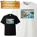 SURF SURFING サーファー サーフィン サーフ 波乗り 水 波 風 海 スポーツ Tシャツ T-shirt ティーシャツ 半袖 大きいサイズあり big size ビックサイズ
