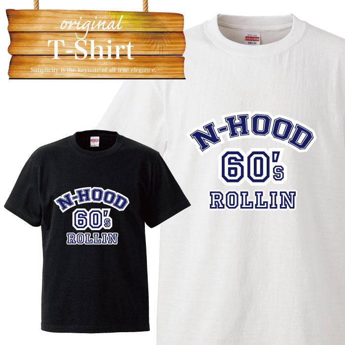 トップス, Tシャツ・カットソー 60s crips logo NEIGHBOR HOOD gang gangsta westcoast T T-shirt big size