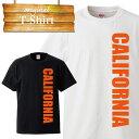 california カルフォルニア ウェッサイ west coast side イラスト ロゴ logo デザイン Tシャツ T-shirt ティーシャツ 半袖 大きいサイズあり big size ビックサイズ