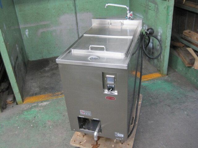 2010年製 【中古】【日本洗浄機】 スープウォーマーディスペンサー SWD・103E* 三相200V ヤマチュー6ヶ月保証:ヤマチュー
