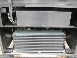 【中古】【フジマック】未使用バリアチラー&フリーザー(ブラストチラー)NBF101A*2006年製三相200Vヤマチュー1年保証