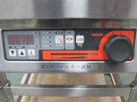 【】【マルゼン】IHクリーンスープレンジMIHL-06C*2010年製三相200V50/60Hz共用ヤマチュー6ヶ月保証