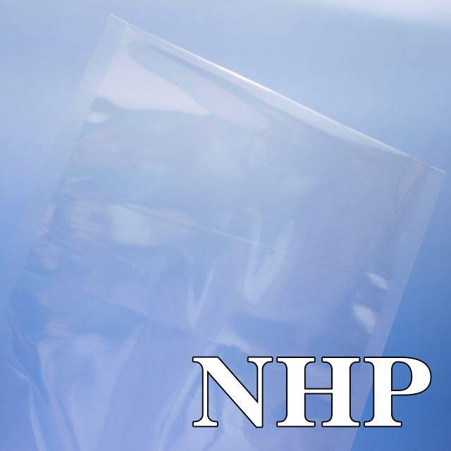 ナイロンポリ三方袋 NHP-3245(700枚) 320mm×450mm[カウパック]【本州/四国/九州は送料無料】