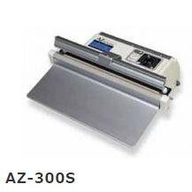 瀬尾電子工業 AZ-300Sシーラー (シール幅5mm 片側下加熱式)