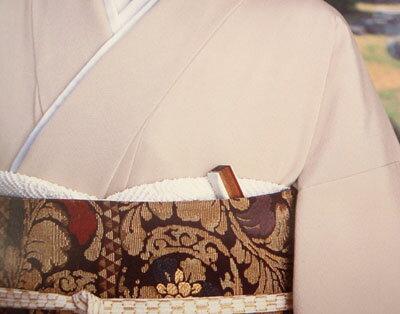 着物和装小物慶事用扇子白塗り色留袖は必需品の着物用扇子和雑貨