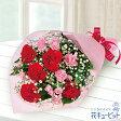 花キューピット【母の日ギフト】mt01yr-521243カーネーションの花束