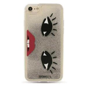 23d2abf8d0 IPHORIA アイフォリア Liquid Case Face for iPhone 7/8 リキッドケースフェイス
