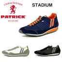 【定番モデル】パトリック PATRICK スニーカー STADIUM スタジアム メンズ レディース 日本製 靴 239