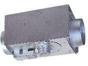 三菱電機V-25ZM5中間取付形ダクトファン/低騒音タイプ