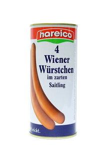 本場ドイツの本格ソーセージ【ウィンナーヴルシェン】ドイツ旅行のお土産としても人気の商品です。