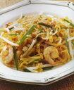【在庫処分セール:パッタイ】タイ風焼きそば。柔らかい酸味と甘味が超マッチした南国味の焼きビーフンです♪