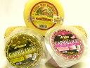 【スペインチーズ3種セット】ケソマンチェゴ、ケソデカブラ(アルヴィノ、アルロメロ)