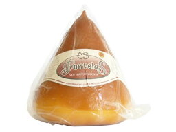 DOP San simon da costa 【ケソ サンシモン ダ・コスタ (ホール)】ガリシア地方伝統のスモークチーズです。