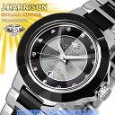 【送料無料】腕時計 J.HARRISON ソーラー電波腕時計 JH-0...