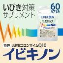 いびき対策◎イビキノン(60カプセル)【送料無料・代引手数料無料】