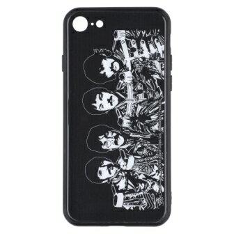 スマートフォン・携帯電話アクセサリー, ケース・カバー  iPhone 8 Plus 7 Plus 012 Sgt. Peppers
