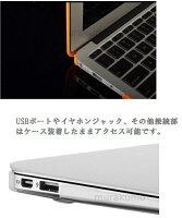 新型Macbook12インチ専用ケースマットハードシェル型マックブッククリアハードソフト12inchカバージャケットブラックグレーブルースカイブルーレッドオレンジイエローパープルグリーンピンクシンプルカラフル人気