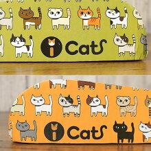 【猫】【つめとぎ】ロゴ部分