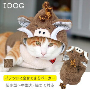 【 あす楽 】 iDog いのししパ...