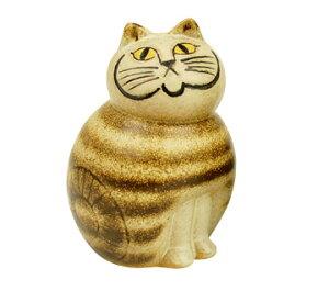 スウェーデンを代表する陶芸家*リサ・ラーソン作品愛嬌たっぷりの動物モチーフで楽しむ北欧デ...