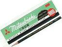 【無料名入れ】◆三菱鉛筆事務用鉛筆9800 硬度:2B 【楽ギフ_名入れ】 【02P30Nov13】