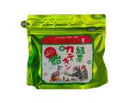 緑茶カテキン飴100g袋入れ個包装
