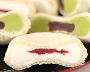 アイスクリーム モナカアイスクリーム