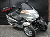 リバーストライク150cc逆三輪トライク整備済完成車両ナンバー登録高速走行普通免許乗れるノーヘル二人乗り新車HL150FS