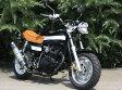 125ccバイククラッチ付5速二輪整備済車両 空冷4ストローク 単気筒直立エンジン新車HL125ABW