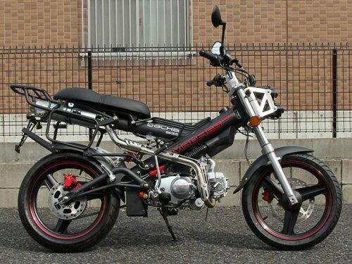 ザックスバイクSACHSマダス125整備済完成車両 MADASS125 125ccバイク二輪新車SACHS-B