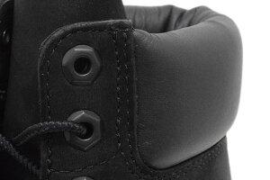 ティンバーランドTimberlandブーツ6インチプレミアムブラックヌバック(ティンバーランドtimberlandTIMBERLANDティンバ100736inchBootBlack黒防水定番メンズ・靴MENSティンバーランドティンバー)
