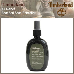 ティンバーランドTimberland純正ケア用品エアライダーブーツアンドシューリフレッシャー(timberlandPC309A1FKSAirRaiderBootAndShoeRefresherお手入れシューケアメンズレディースMENSLADIES靴シューズブーツ)
