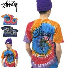 【50%OFF】STUSSY WT Swirl S/S Teeステューシー STUSSY WT Swirl Tシャツ 半袖(stussy tee テ...