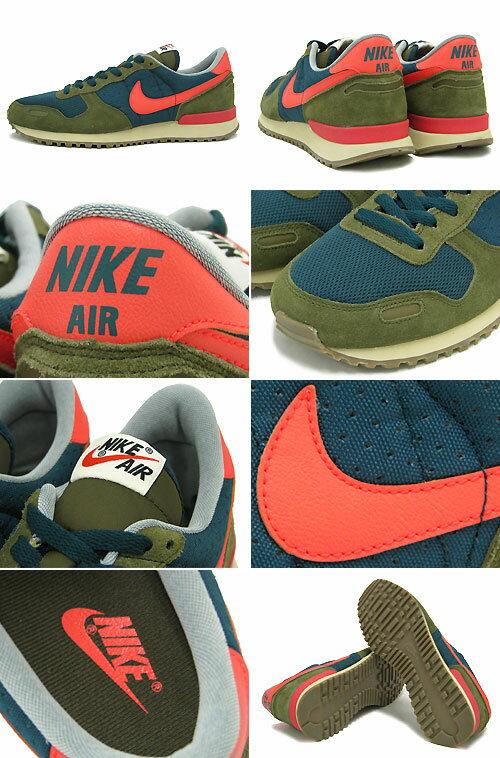 Nike Air Vortex Vintage V Series